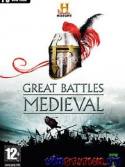 History: Great Battles Medieval (PC/Multi5)