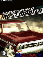 Need for Speed: Most Wanted - Muscle (PC/2010/RePack/RUS)