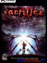 Sacrifice (PC/RUS/RePack)