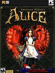 American McGee\