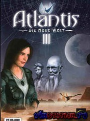 ��������� 3 / Atlantis 3: The New World (PC/RUS)