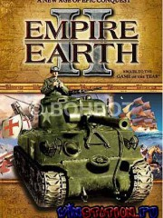 Empire Earth 2 / ������� ����� 2 (PC/RUS)