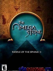 Omega Stone: Riddle of the Sphinx 2 (PC/Only RU)