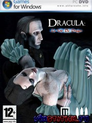 Dracula 3: Path of the Dragon / ������� 3 (PC/RUS)