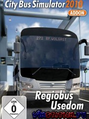 City Bus Simulator 2010 + Regiobus Usedom (PC/Repack)