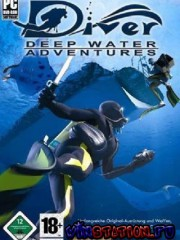 Diver: Deep Water Adventures (PC/RePack)