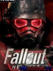 Fallout: New Vegas (2010/ENG/RePack/PC)