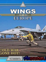 Wings Over Europe: Cold War Gone Hot (PC/RUS)
