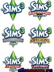 The Sims 3. Gold Edition 6 � 1