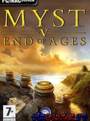 Myst V End of ages (PC/RU �������)