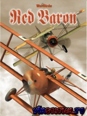 Warbirds Red Baron (2010/ENG)