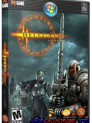 Hellgate London (PC/Lossless RePack/Multi8)