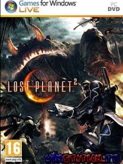 Lost Planet 2 Full Game (PC/2010/�������)