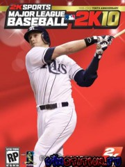 Major League Baseball 2K10 Full (PC)