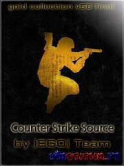 EGO Counter Strike Source v56 final (PC/RUS)