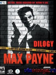 Dilogy Max Payne (2001-2006/RUS/Repack by R.G. Catalyst)
