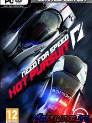 Need for Speed: Hot Pursuit Limited Edition (2010)(Electronic Arts)(MULTI 7 ...