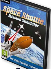 Space Shuttle Mission Simulator:The Collector\