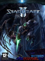 StarCraft II: Wings of Liberty (2010/RUS/RePack by �����)