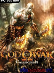 God of War - Collection (2010/RUS/ENG/RePack/PC)