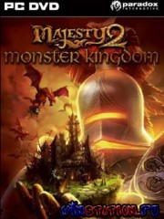 Majesty 2: Monster Kingdom (2010/ENG)