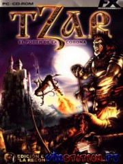 Tzar. The Burden of the Crown (PC/RUS/RePack)