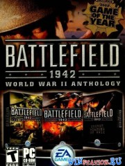 Battlefield 1942: Anthology / ���� ��� 1942: ��������� (PC/ENG/Repack)