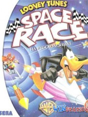 Looney Tunes: Space Race (Dreamcast/RUS)