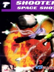 Shooter: Space Shot (PSX/ENG)