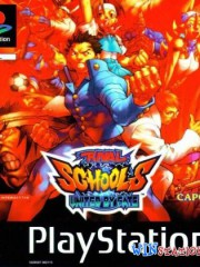 Rival Schools: United By Fate (PSX/ENG)