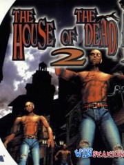 The House of the Dead 2 (Dreamcast/RUS)