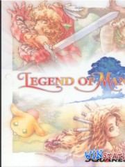 Legend of Mana