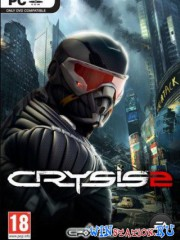 Crysis 2 (2011/ENG/RUS/RePack by a1chem1st)