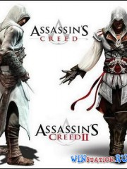 Assassin\'s Creed Dilogy (PC/RUS/RePack)