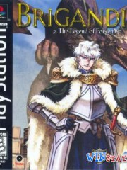 Brigandine: The Legend of Forsena