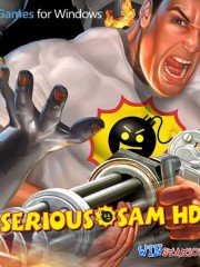Serious Sam HD - Dilogy (PC/RUS/RePack)