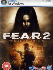 F.E.A.R.2 Project Origin-����������� ������� (PC/RUS/RePack)