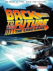 Back to the Future: The Game Episode II
