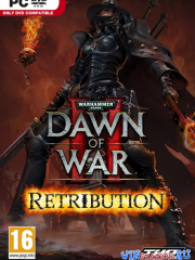 Warhammer 40,000: Dawn of War 2 - Retribution (2011/ENG/Repack by Ultra)
