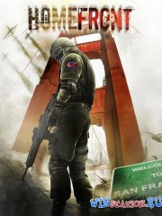 Homefront (2011/RUS/RIP/PC)