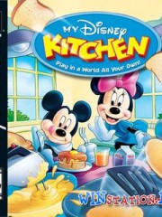 My Disney Kitchen (PSX/RUS)
