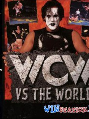 WCW vs The World (PSX/ENG)