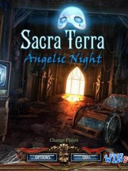Sacra Terra Angelic Night (Mini Games)