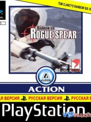 Tom Clancy\'s Rainbow Six: Rogue Spear (PSX/RUS/Kudos)