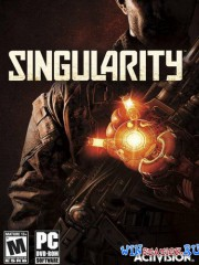 Singularity (2010/RUS/Rip by R.G. NoLimits-Team GameS)