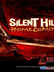Silent Hill: Homecoming (2009/RUS/RePack)