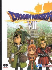 Dragon Warrior VII (PSX/ENG)