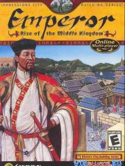 Emperor: Rise of the Middle Kingdom (PC/RUS)