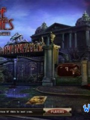 Macabre Mysteries: Curse of the Nightingale (Mini Games)