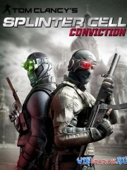 Tom Clancys Splinter Cell: Conviction ��� ��